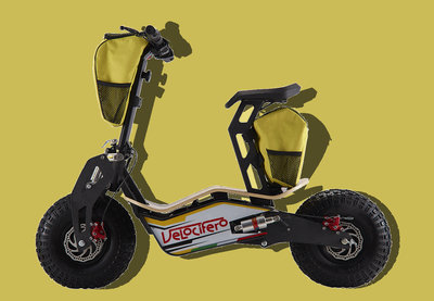 Velocifero MAD 1600W E-step